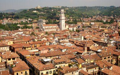 Italienisch – Studienfahrt nach Verona der 4abc