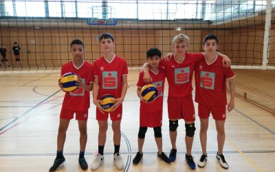 Boys Landesmeisterschaften Volleyball 2019/20
